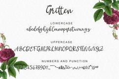 Gritten - Script Product Image 5