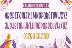 Playful Sans - Crosaline Font Product Image 3