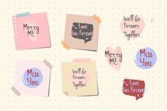 Saluyu Script -Handwritten Font Product Image 2