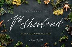 Motherland Product Image 1