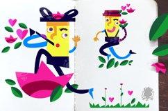 Cheerful gentleman Product Image 3