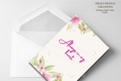 E card Always in my heart Card Instant Download Product Image 2