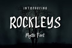 Rockleys Product Image 1