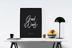 Connoisseurs Typeface Product Image 2