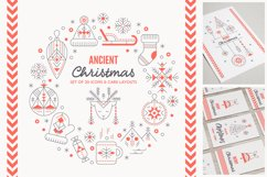 Ancient Christmas: Design Collection Product Image 1