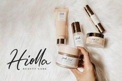 Billahoo - Elegant Font Product Image 5