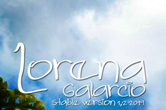 Lorena Galarcio Product Image 2