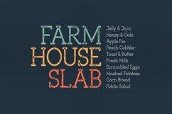 Rust & Nails Vintage Farmhouse Slab Product Image 5