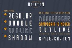 Houston Font Family Product Image 6