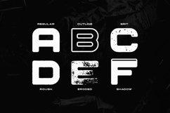 Kasumi Typeface Product Image 4