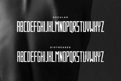 Behemoth Typeface Product Image 4