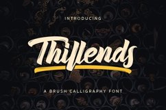 Thillends Product Image 2