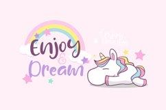 Lazy Unicorn Product Image 3
