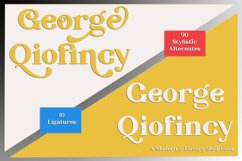 George Qiofincy Product Image 1