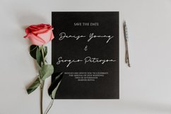 the Strong Signature - Luxury signature font Product Image 2