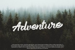 Aleena Handlettering Font Product Image 5