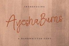 Ayesha Burns Product Image 1