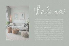 Malira - Monoline Font Product Image 5