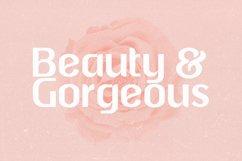 Quilla multipurpose elegant font Product Image 4