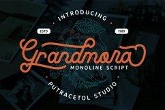 Grandmora Product Image 1