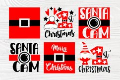 Christmas SVG Bundle, Dear Santa Tray Svg, 1st Christmas Svg Product Image 3
