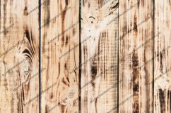 Set of old wooden backgrounds. Product Image 8