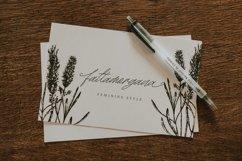 Rattini Signature Handwritten Script Font Product Image 6