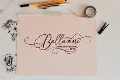 Revalinda Stylist Scripts font Product Image 5