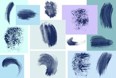 95 Watercolor brushes for PS Product Image 5