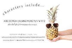 Summer Market Rustic Sans Font Product Image 4