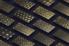 Luxury patterns - 250 geometric backgrounds collection Product Image 21