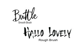 Buttle Font Duo Product Image 4