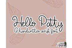 The Little Handwritten Font Bundle Product Image 6