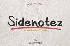 Sidenotez Product Image 1