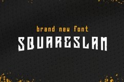 1 Fonts less than $1! Black Friday Product Image 2
