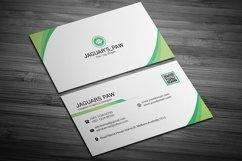 Best Quality Minimalist Stylish Business Card Design Product Image 2