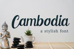 Cambodia  Product Image 1