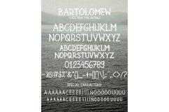 Bartolomew Product Image 5