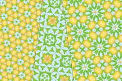 12 Summer All Over Seamless Patterns Product Image 2