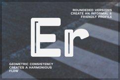 Provoke Trendy Inline Typeface Product Image 5