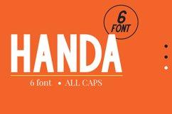 Handa Product Image 1