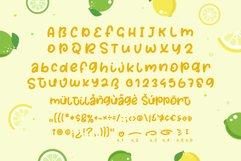 Fresh Lemon Product Image 6