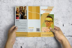 Trifold Corporate Brochure Product Image 6
