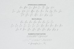 Stylanie Font Product Image 6