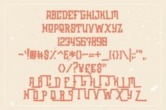 Oldstar Typeface Product Image 5