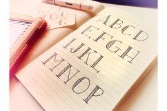 Blaze & Radley Font Product Image 1