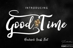 Good Time Product Image 1