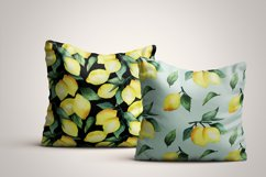 Watercolor Lemon Product Image 7