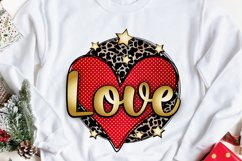 Valentines PNG Valentines Day PNG Valentines Sublimation PNG Product Image 2
