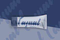 Brookelyn - Script Font Product Image 2